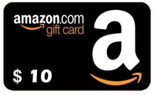 customer appreciation amazon gift cards