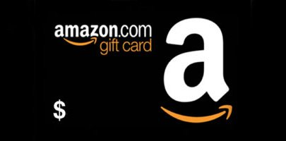 Amazon Gift Card Program